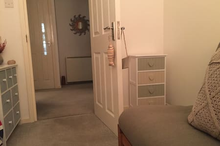 Cosy Single room - Fulbourn - Wohnung
