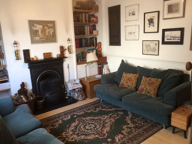 Comfy home in Ely, Cambridgeshire.