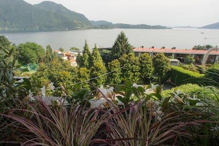 Lake Maggiore Relax - Ghiffa - Apartment