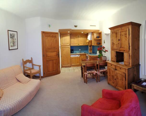 Appartement N° 501 - Les Allues - Flat