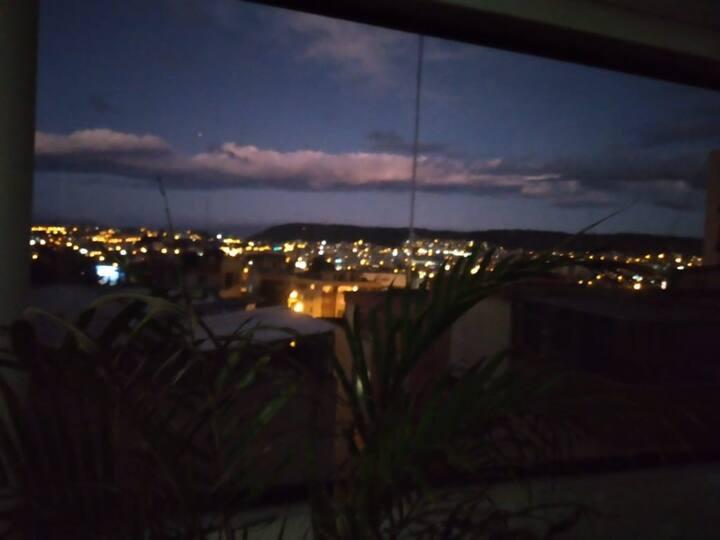 Habitaciones para Ejecutivos en Quito Tenis