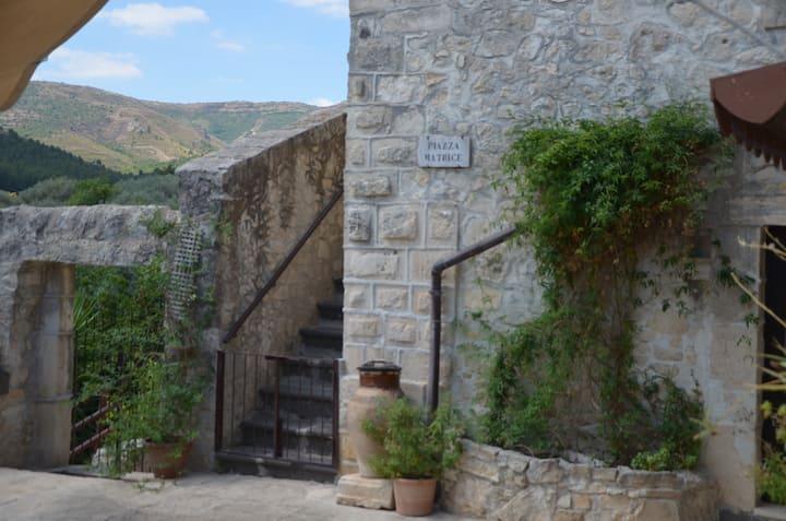 Le Case di Sant' Andrea turismo rurale