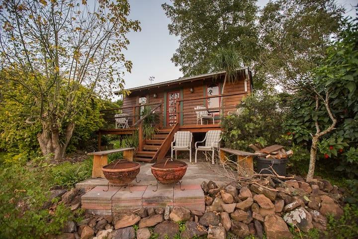 Telegherry Estate - Pecan Cottage