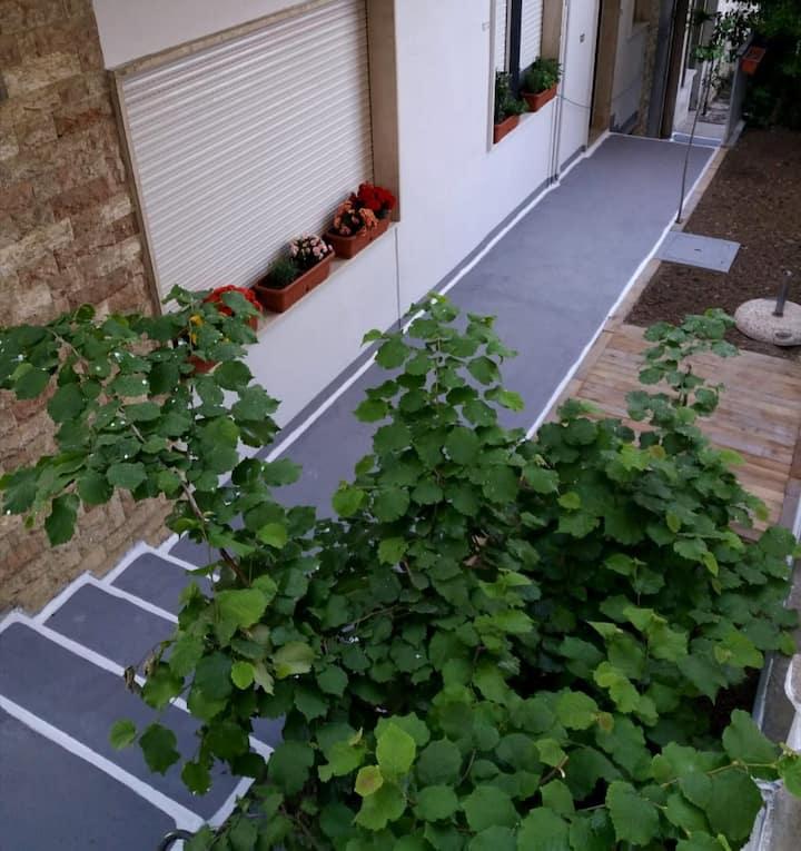 Appartamento al mare a Roseto degli Abruzzi (1)