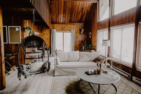 Oak Cabin at Pocono Mountains