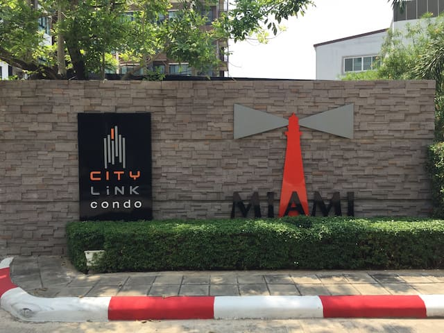 City Link Condominium (Miami) Korat