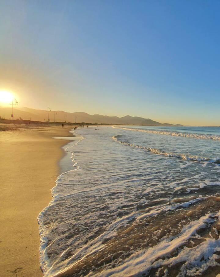 Sua casa no Paraíso Praia da Pinheira - Casa Vista