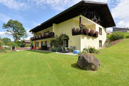 Cozy Apartment in Drachselsried Bavaria with Terrace