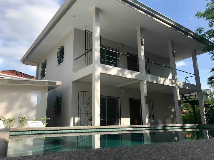 2 Fully Furnished Apartments with Private Pool