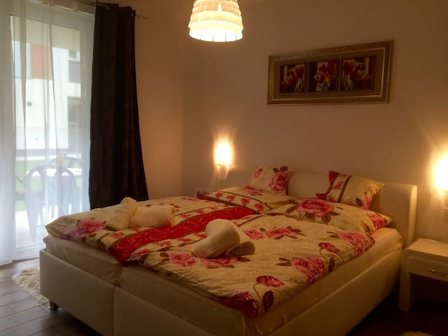 Apartment - Mosonmagyaróvár - Apartamento