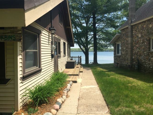 Spring dates open!  WIFI-Cable TV! Washer & Dryer! - Gaylord - Chatka