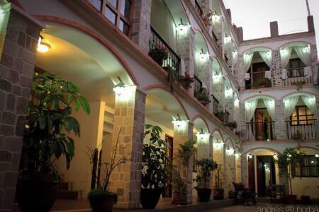Latacunga Ciudad Patrimonial 1