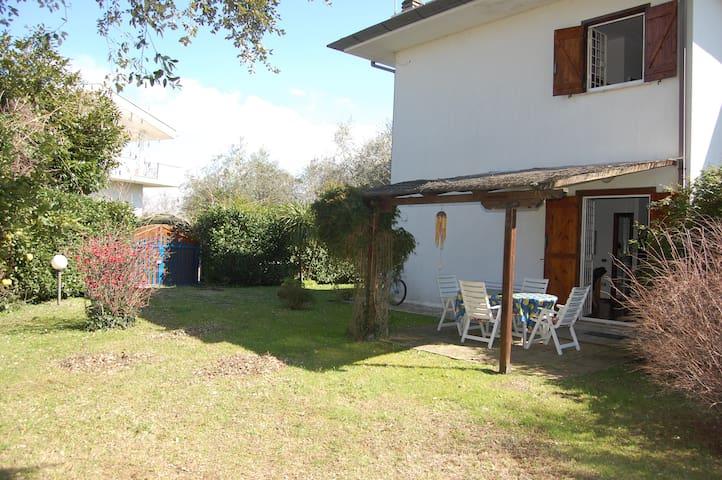 Villino in Trifamiliare a Sabaudia - Colle Piuccio