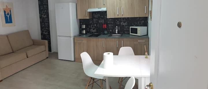 Apartamento sweet apartment