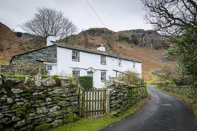 Speddy Cottage