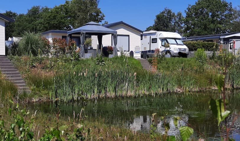 164 - Camper Village Arcen