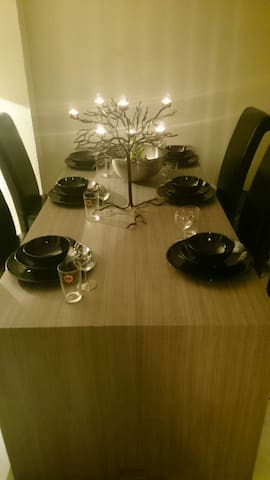 Almere-Haven - Almere - Bed & Breakfast