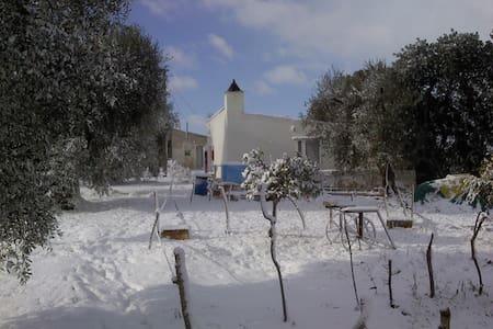 Casa Esmeralda - Pisticci - Dům
