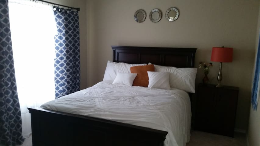 Alamo Ranch/Sea World Area Room in San Antonio - San Antonio - Casa