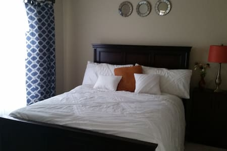 Alamo Ranch/Sea World Area Room in San Antonio - San Antonio