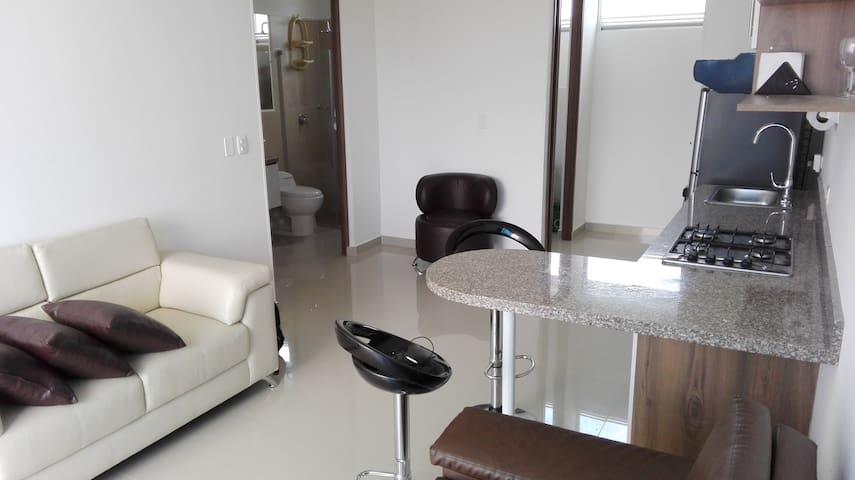 Apartamento Santa Marta - Bello Horizonte
