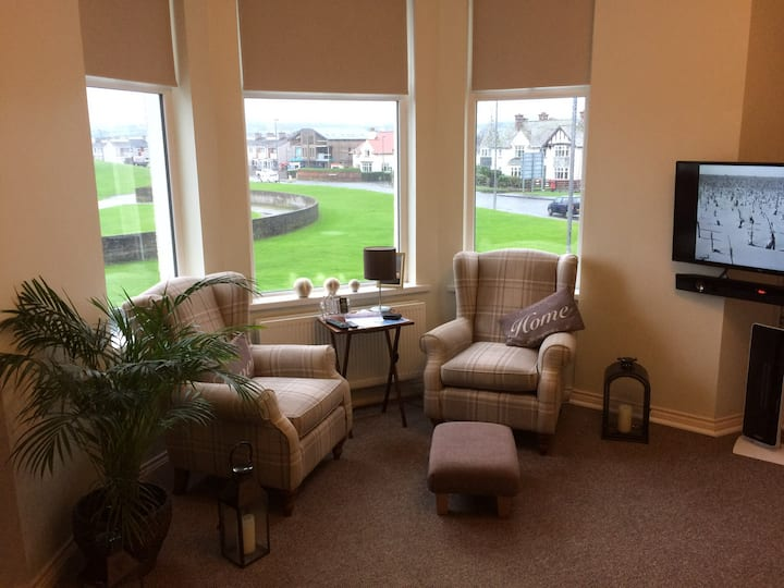 Green View Salisbury Apartments Portrush