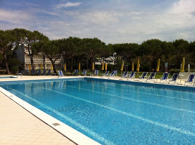 Relax a Jesolo Pineta - Jesolo - Apartemen