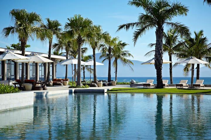 Apartment 2bed in Hyatt Resort & Spa
