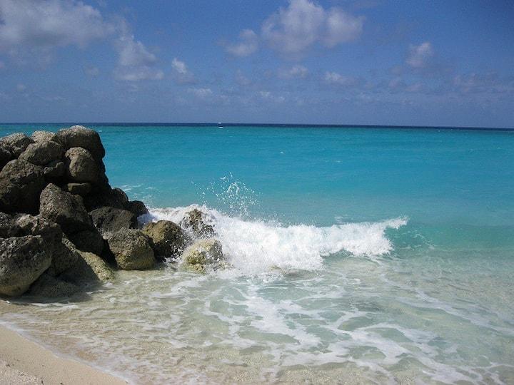 Bimini, Bahamas - Waterfront Paradise!