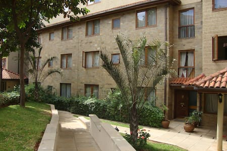 Nairobi apartment 5 star value for money - Nairobi - Flat