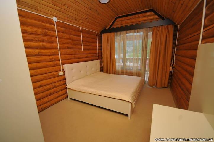 "Hotel Restaraunt ""chveneburi"" - Batum - Diğer"