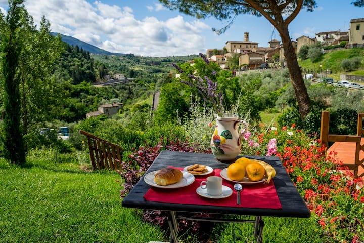 Bellavista Tuscany 1