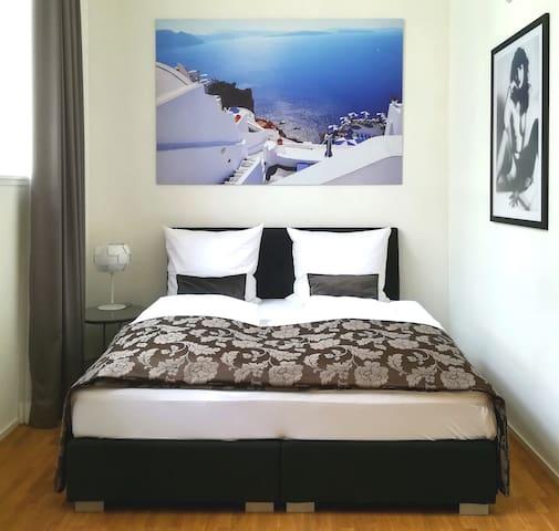 Brand new Studio Apartment near Zurich Centre