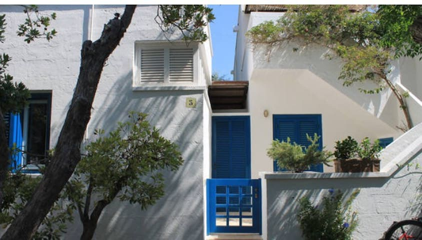 nella macchia mediterranea a due passi dal mare - Conca Specchiulla - Apartmen