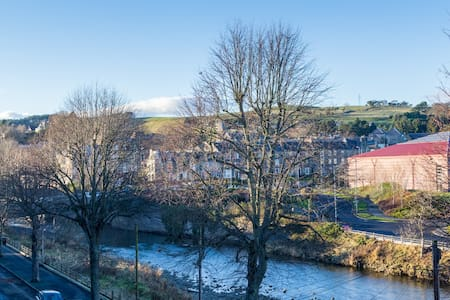 River View Apartment - Hawick