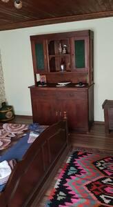Lovely Private Room in Viscri,  Ramona 143 Room #1