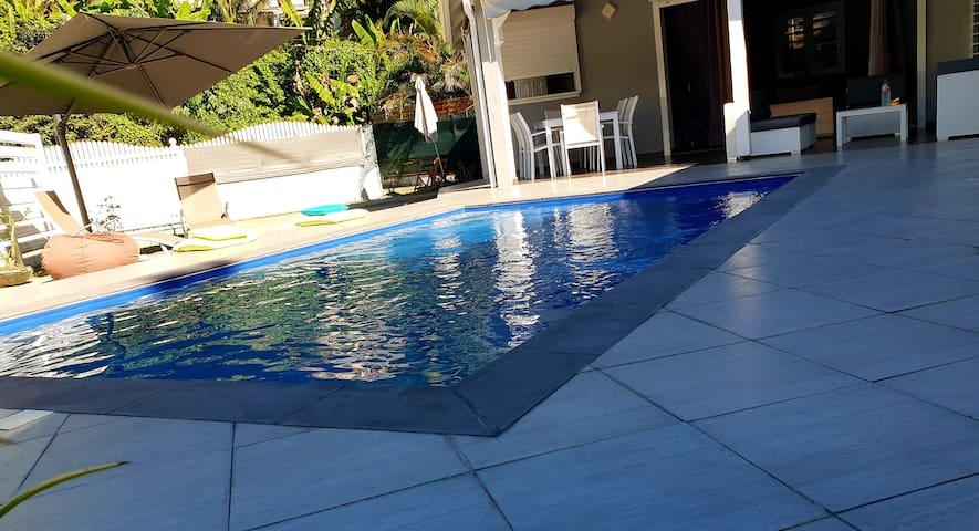 Villa Mayah