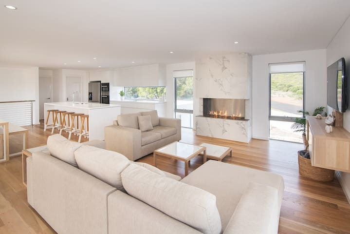 The Bay House - Gracetown, Margaret River - NEW