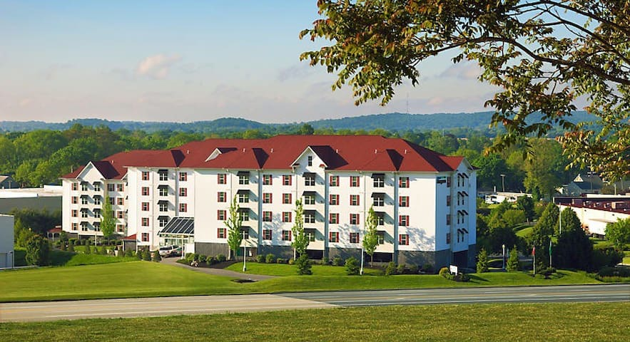 Hershey 2BR Resort Villa nearby Hershey Park