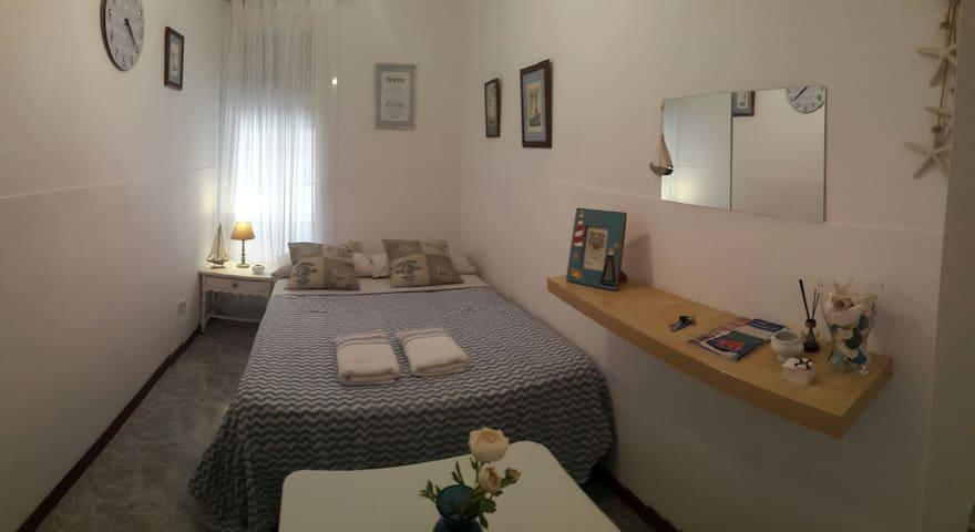 Marina double room