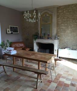 Grande maison de caractère - Fontenay-le-Comte