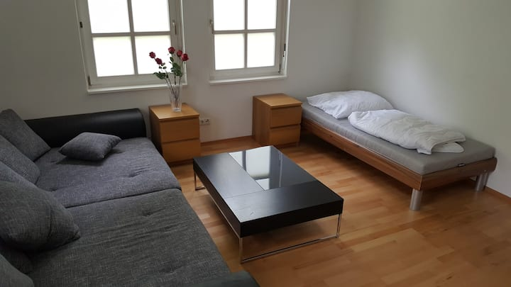 40qm Apartment in Munich