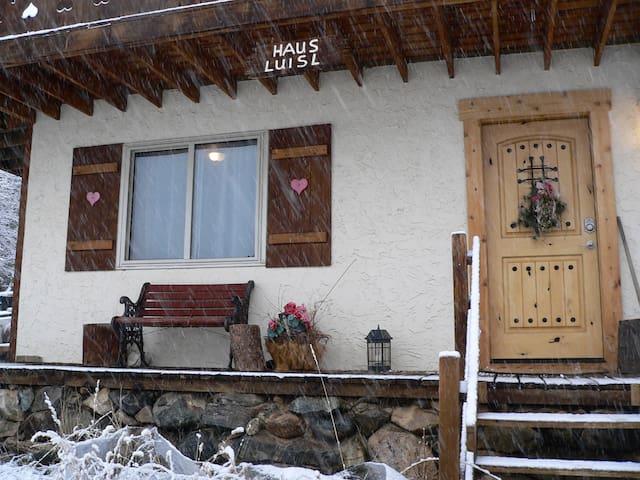 Chalet Haus Luisl - Keystone - House