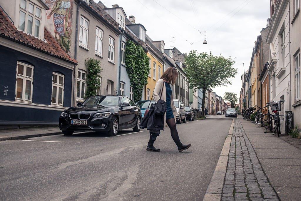 Sjællandsgade