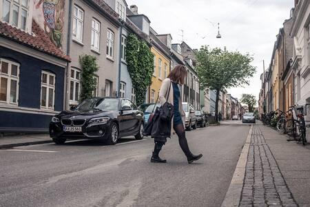 Local charm in Øgaderne