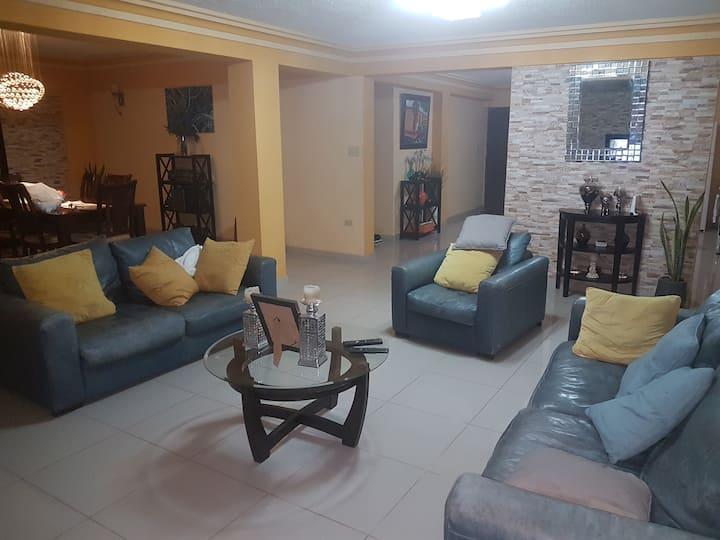 Appartement pour un séjour agréable en Haïti