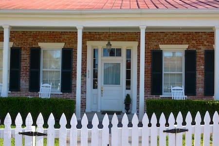 Hamilton Guest House - Natchez