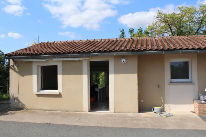 STUDIO TRANQUILLE à 3 km DU CENTRE VILLE D'ALBI - Albi - House