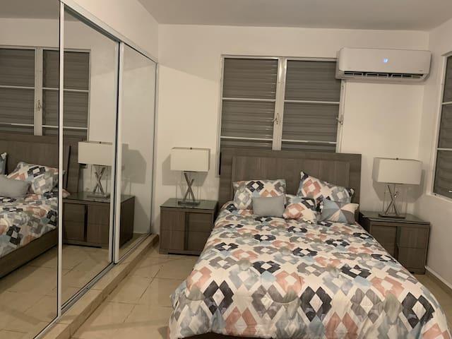 D LOS ÁNGELES GUEST HOUSE II (Moca-Aguadilla)