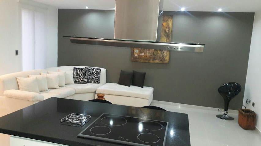 Apartamento tipo Suite - Maracaibo
